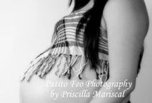 Maternity Photography / by Priscilla Mariscal O'Neill