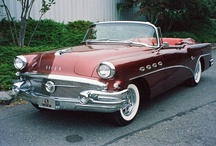 Buick / by Bruce Singbeil