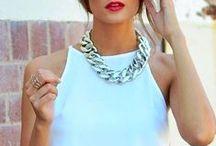 My Style / by Brittany Davis