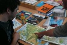 Leraar Aardrijkskunde / De lerarenopleiding aardrijkskunde van de Hogeschool van Arnhem en Nijmegen (HAN)
