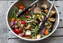 Favorite Recipes / Vegan, vegetarian, gluten free food loves