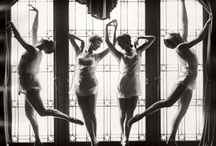Les Danseurs / by Amanda Tipton