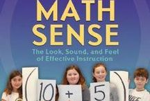 Books for Math Teachers and Instructional Coaches / by Math Coach's Corner