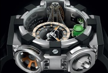 Designer Timepieces- Sixty Diamond Minutes / TEMPUS FUGIT: Absolute time keeping is an art… Precision is priceless!!! / by i-Quoffi Boadi