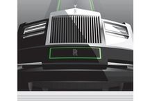 Inspired by Art Deco / Rolls-Royce Motor Cars will be at the 2012 Paris Motor Show, where we will be exhibiting three special Art Deco-inspired Bespoke cars. This board celebrates the influence of the Art Deco movement, which has fed into everyday designs throughout the 20th Century and beyond.