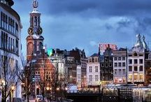 Cities to Visit