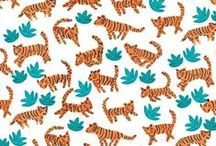 Patterns - With animals / patterns and surface designs fully loaded with all kinds of cute animals.