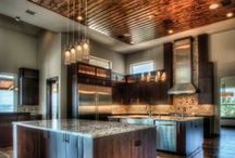 Kitchens / by Glenn Forman