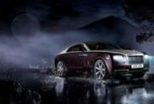 Wraith: Provenance of a Name / 'Wraith' is a storied name in the history of Rolls-Royce, from the elegant 1938-39 model, through the postwar Silver Wraith, to the long-wheelbase Silver Wraith II variant of the Silver Shadow. Now the latest car to bear the Wraith name is redefining the marque's effortless dynamism for the 21st Century with its sleek and dramatic fastback profile.