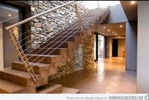 Stairways - Make an Entrance... or an Exit! / by Glenn Forman