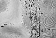 Cartografía / Hypertexto / by Matias Scappaticcio