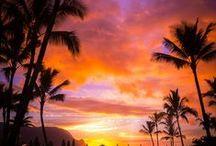 Kauai - The BEST Place to Live!!! / by Glenn Forman