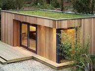 Container houses and inspiration / Container houses and inspiration. Maybe someday i can build my own eco house