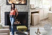 Heather Garret Interior Design