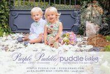 Purple Puddle  / Chapel Hill, NC
