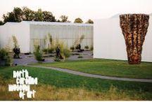 North Carolina Museum of Art / Raleigh, NC