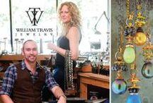 William Travis Jewelers / Chapel Hill, NC