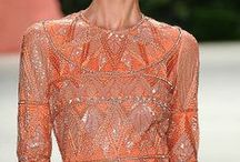 Naeem Khan / Indian inspired