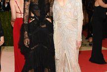 Get the Look: MET Gala Fashion