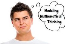Cultures of Thinking/Visible Thinking / by Math Coach's Corner