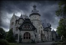 Gothic & The Paranormal