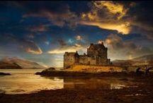 Castles & Stately Homes