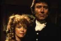 Poldark / My favourite book series with one of my favourite fictional couples. Love the original series.