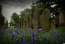 Cemeteries, Graveyards & Churches