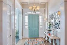 DIY - Decor / DIY and home improvement projects for your house.  Great decor ideas and inspiration for any room in your home.   Decorating inspiration galore!