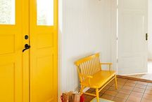 Home - Entry/Hallway