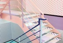 Home - Stairs