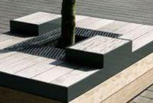 streetfurniture / Design furniture