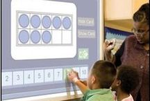 Technology for Teaching Math / Resources and ideas for maximizing your math instruction through the use of technology