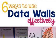 Using Data in Math Instruction / Resources, links, and ideas for using data to help students achieve at their highest levels