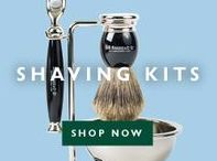 Great Grooming / #grooming #cosmetics #shaving #beards #mensgrooming #laundry #cosmetics #menswear #mensfashion #aftershave #beauty #mensaccessories #men #fashion