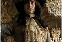 Versailles / Images from the Palace, Television Series & Marie Antoinette.