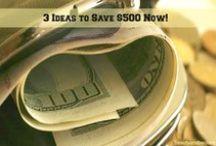 Personal Finance/Savings