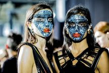 the shows. / {fashion week} / by Annie Atkinson