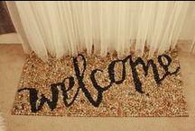 DIY Crafts and Ideas / by Hillary Watts