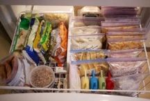 Recipes | Freezer Cooking / by Becky C