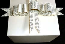 All Things Book / by MaryChris Bradley