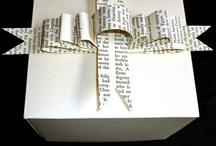 All Things Book / by Buddhapuss Ink LLC Bradley