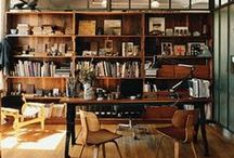 For the Home / Home Design / by Patti George