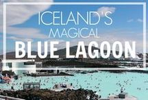 Captivating Iceland / The remote, frigid island nation that stole my heart!