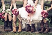 my future wedding  / by Mariah Garrett