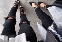 Outfits / Street Style / by Natalie Richardson