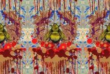 Wallcovering / by Cordelia Fox
