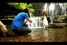 Water Falls  / Great place to shoot some photos