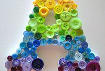 crafts to do / by Liza de Beer