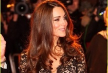 Kate / by Denise Cottrell